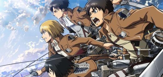 best-attack-on-titan-moments