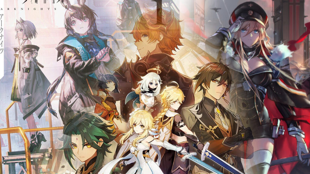 best-gacha-games-to-get-you-addicted
