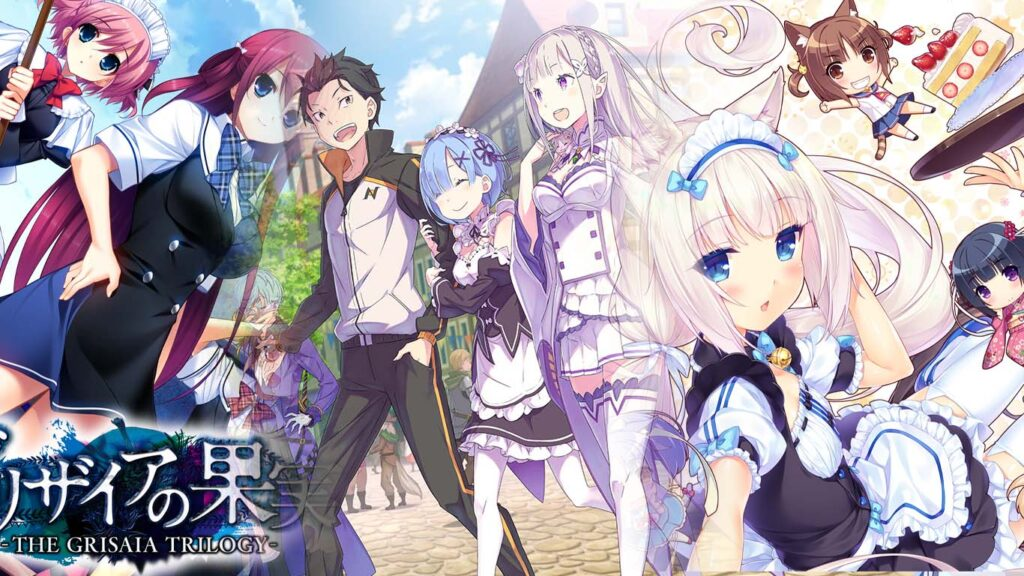 Best-Anime-Visual-Novels-on-Steam-Worth-Playing