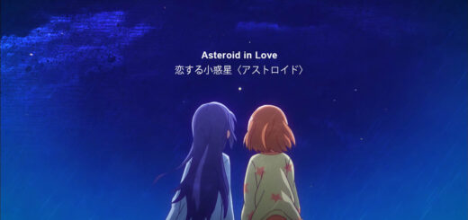 Koisuru-Asteroid-review-an-anime-about-astronomy-asteroid-in-love