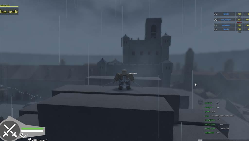 roblox-attack-on-titan-downfall-game