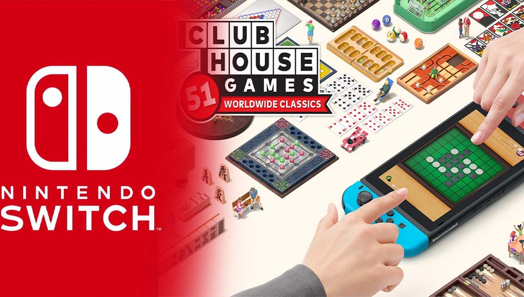 ClubHouse-Games 51-WorldWide-Classics-Nintendo-Switch