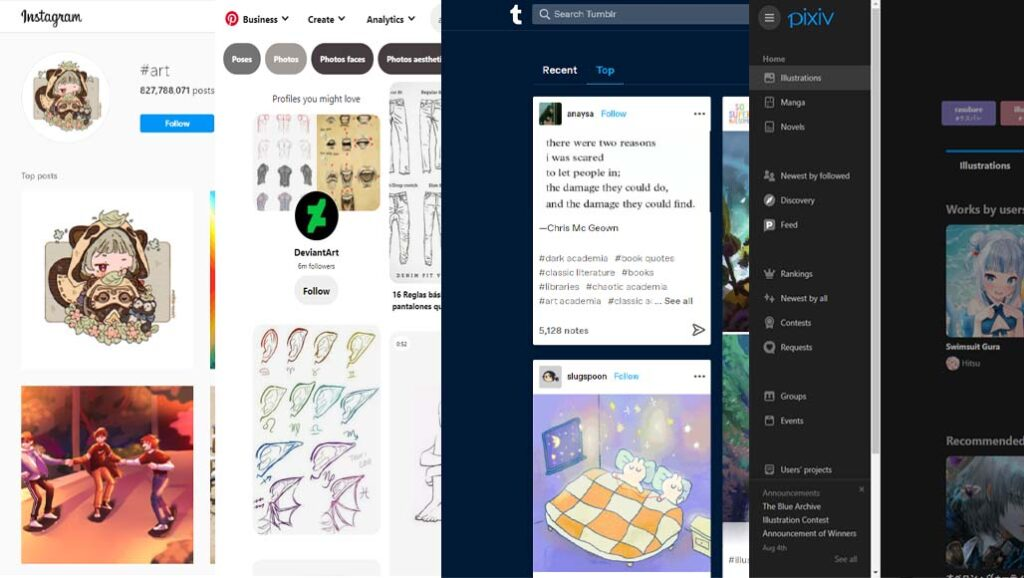 best-art-websites-to-share-your-art