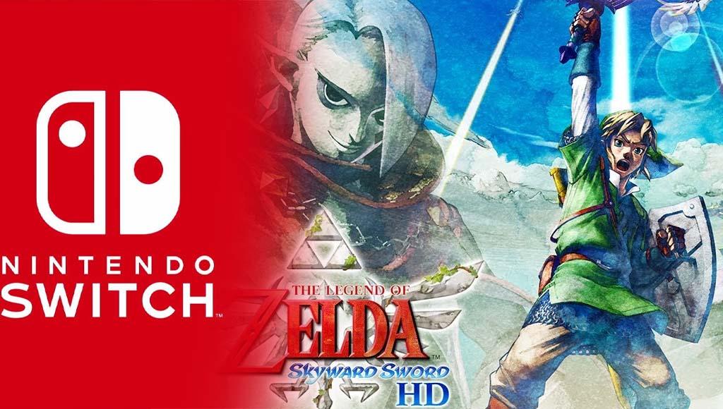best-single-player-switch-games-Zelda-Skyward-Sword