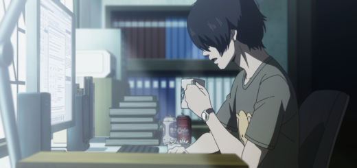 anime-writing